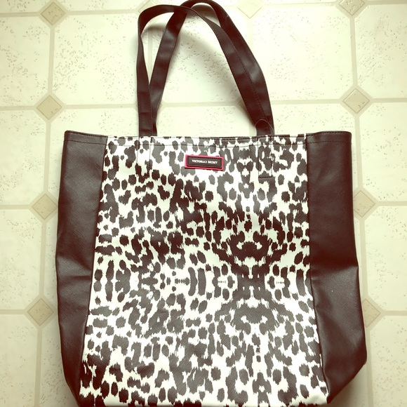 Victoria's Secret Handbags - Victoria's Secret Shopping Tote